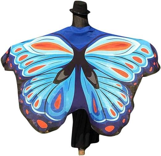 Alas de mariposa de 198 x 127 cm, accesorio para disfraz de ...
