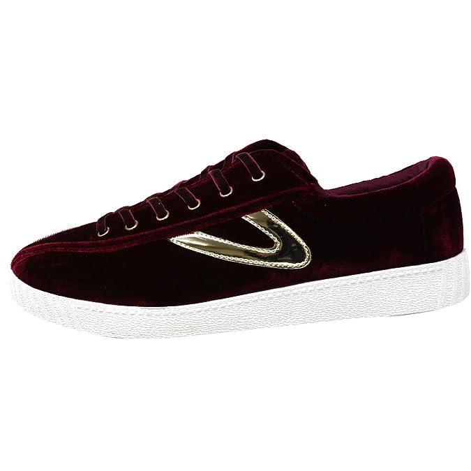 | Tretorn Women's Nylite Plus Fashion Sneaker | Shoes