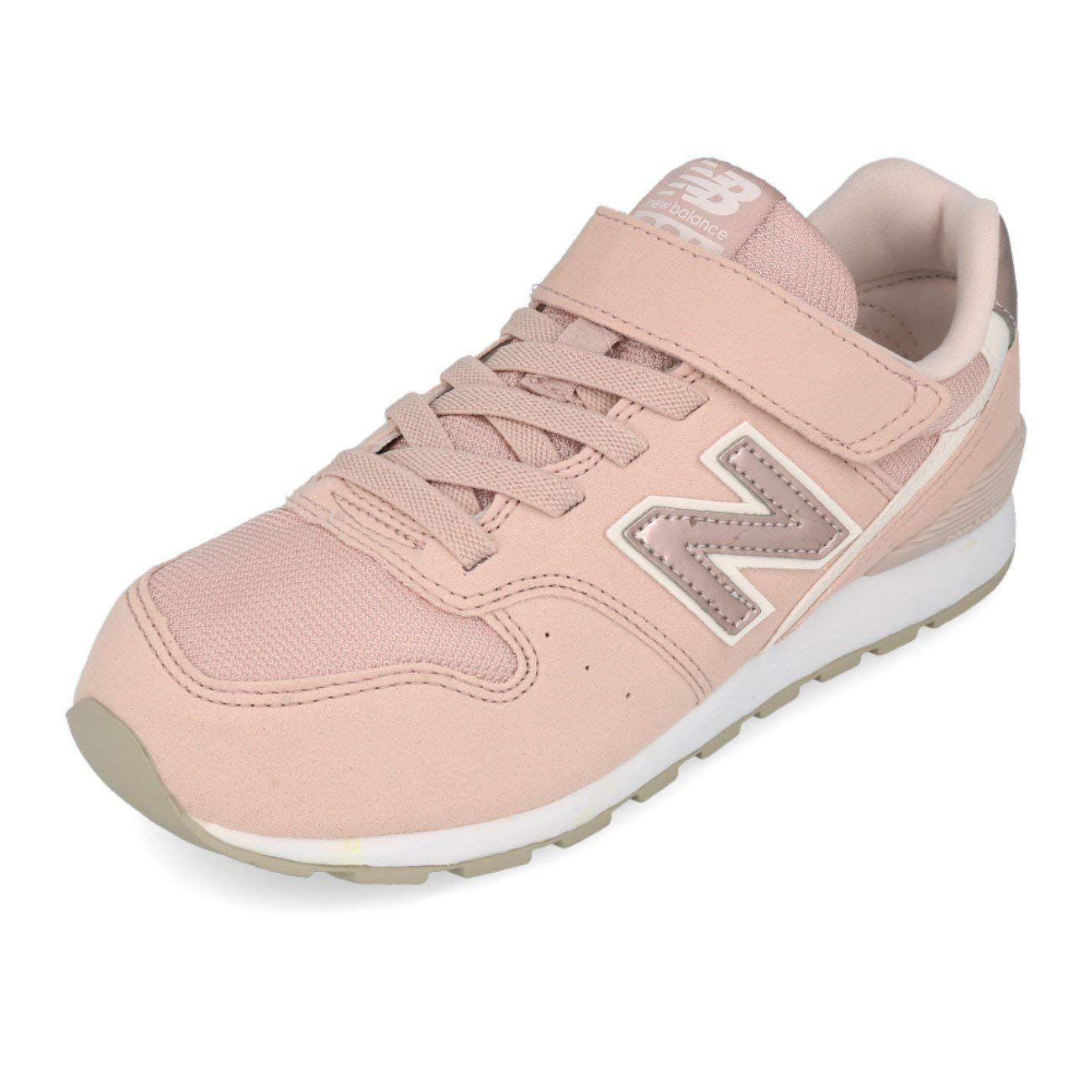 New Balance YV 996 PPK Kinderschuh Shell Pink: Amazon.it