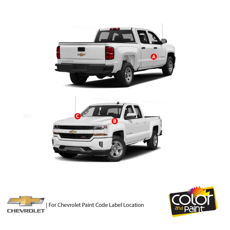 Amazon com: Chevrolet Bolt EV for/Blue ME Away MET - WA388A / Color