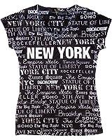 Sweet Gisele New York Inspired Stud Embellished...