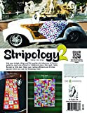 G.E. Designs Stripology 2 Softcover Quilt Strip