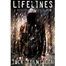 Lifelines: A Terrifying Christmas Night