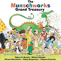 The Munschworks Grand Treasury
