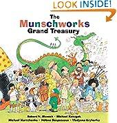 #10: The Munschworks Grand Treasury
