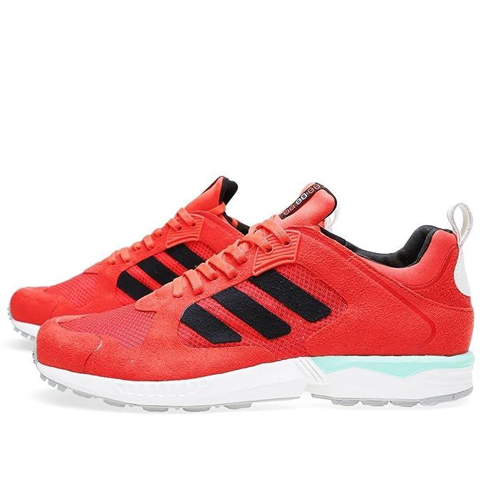 e7a37bc1454cb adidas Men ZX 5000 RSPN 80 90 00-00s Run Thru Time (hirere Black ligoni.   Amazon.de  Schuhe   Handtaschen