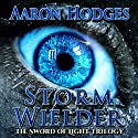 Stormwielder: The Sword of Light Trilogy, Volume 1 Audiobook by Aaron D. Hodges Narrated by David Stifel