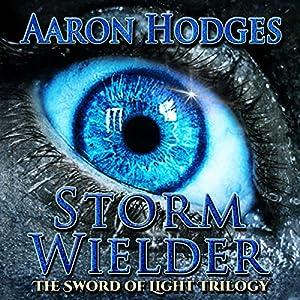 Stormwielder Audiobook