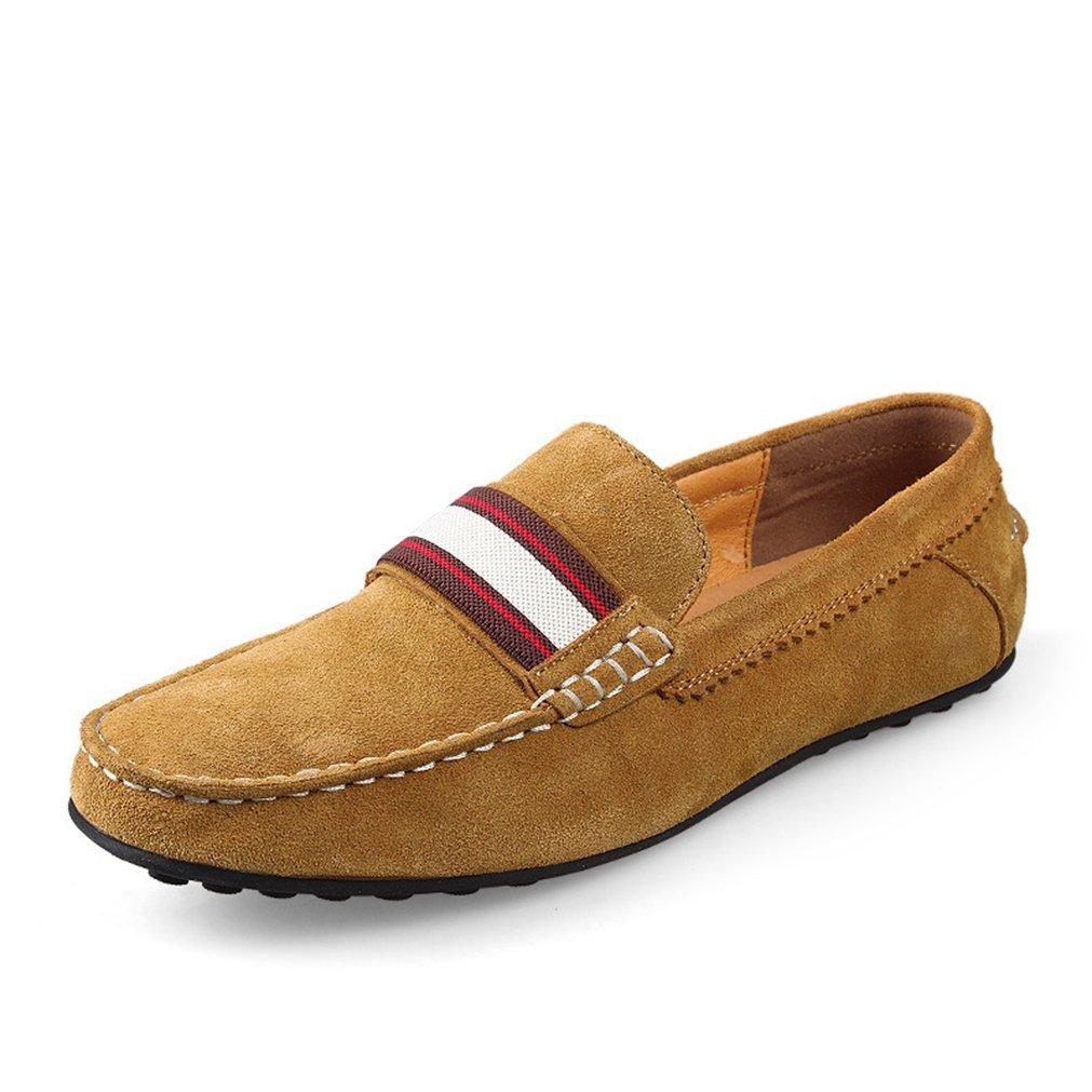 Feidaeu - Slippers Hombre 40 EU|amarillo Zapatos de moda en línea Obtenga el mejor descuento de venta caliente-Descuento más grande
