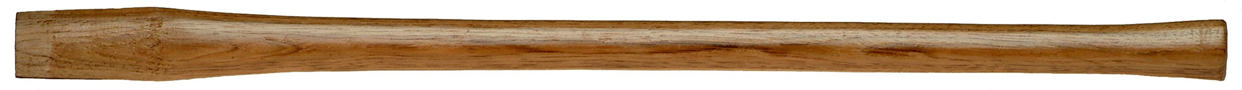 Link Handles 64766 Straight Double Bit Splitting Maul Handle, 36'' Length, Wax Finish, Contractor Grade by Link Handles