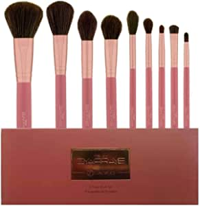 MyReal brushes from 10 pieces