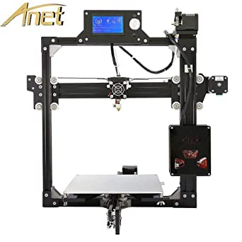 Anet A2 inteligente Impresora 3d Kit Set Desktop 3d printer ...