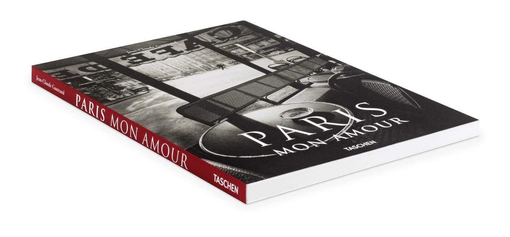 Paris Mon Amour (Varia): Amazon.es: Gautrand, Jean Claude: Libros