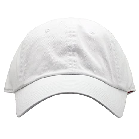 dc3cf3775ca Image Unavailable. Image not available for. Color  American Needle Washed  Slouch Raglan Hat in White