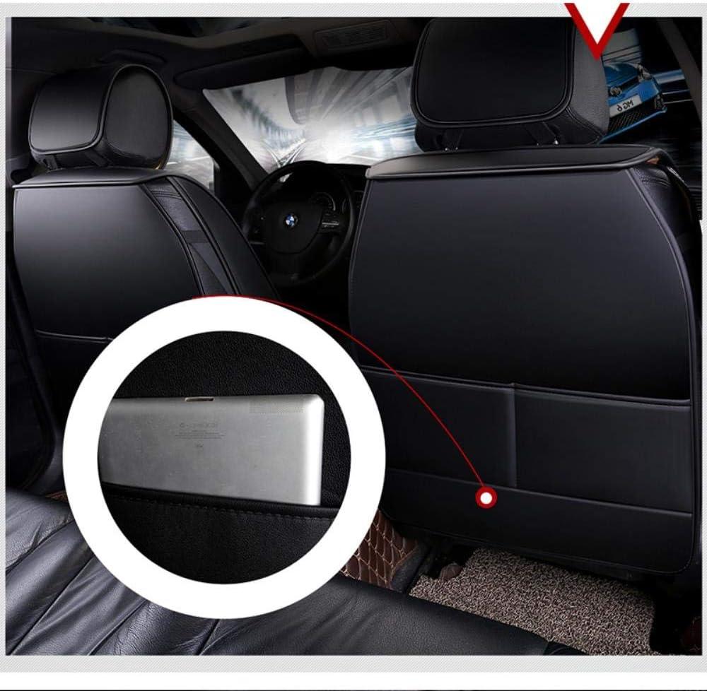 Dessin anim/é Blanc Noir Youthus Housse de Siege Voiture Universelle pour Jeep Renegade Wrangler Jk Grand Cherokee Compass Patriot Mazda 3 6 Cx-5 Daewoo Nexia Accessoire Voiture
