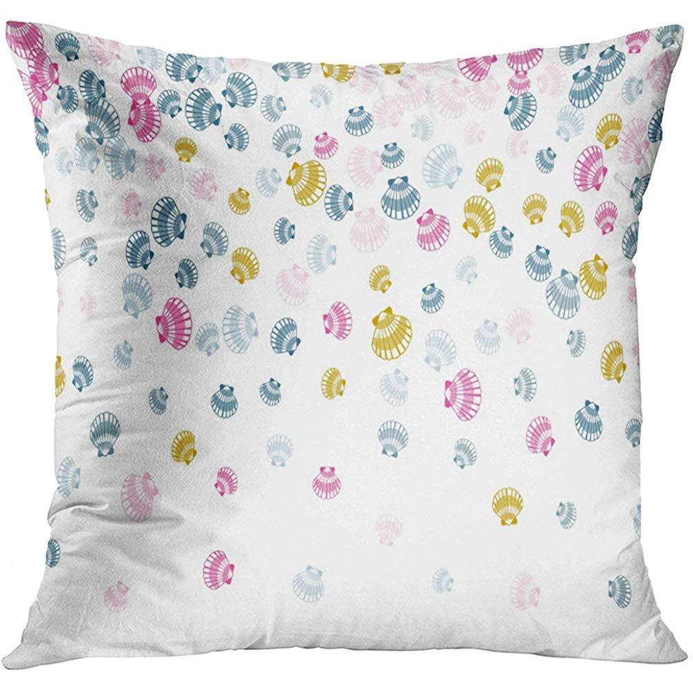 かわいいBBカバー ユニーク クール 隠しジッパー 装飾的なプレゼント/ギフト用アート枕カバー  Pic14 B07RTLZFK4