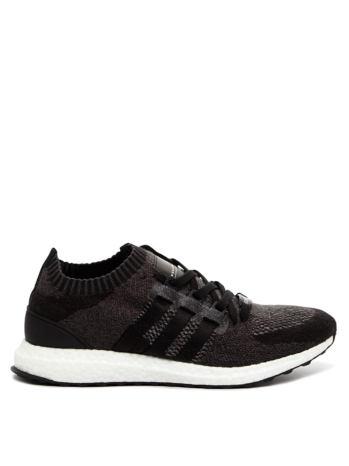 new styles 4776f 5c799 adidas Originals Equipment Support Ultra Primeknit Boost Men's Sneaker  Black BB1241