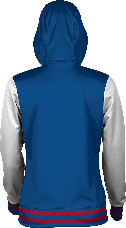 ProSphere University of Pennsylvania Girls Pullover Hoodie School Spirit Sweatshirt Letterman