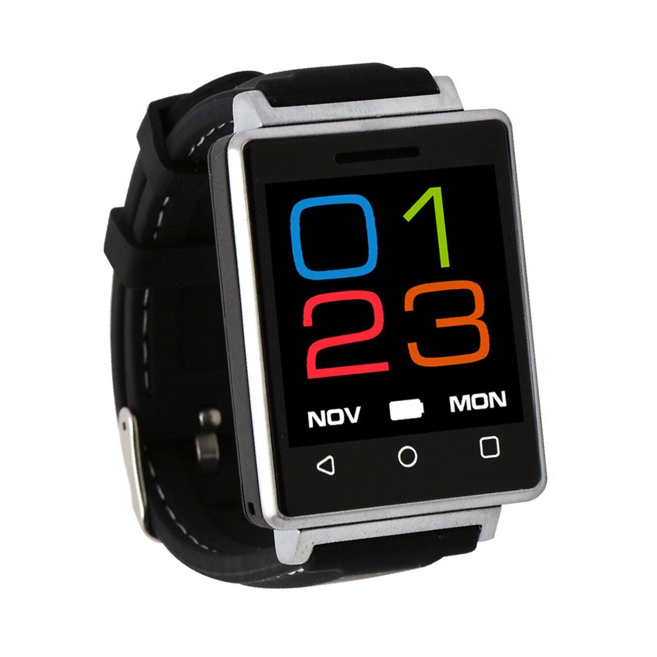 Fitness Tracker Cardio SmartWatch elegante mujer reloj de ...