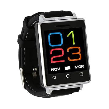 Smartwatch Band Smartwatch Brazalete / Reloj Bluetooth MusicaReloj ...