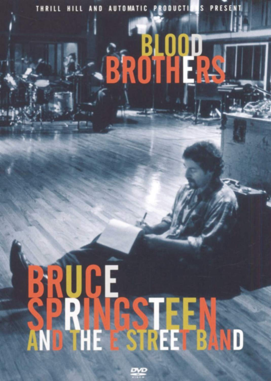 Amazon com: Bruce Springsteen and the E-Street Band - Blood