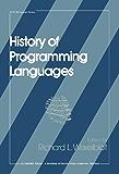 History of Programming Languages (Acm Monograph Series)