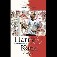 Harry Kane The Hurricane