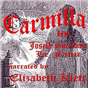 Carmilla Audiobook