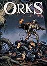 Orks, tome 2 par Guenet
