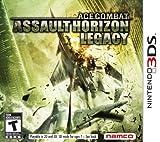 Ace Combat Assault Horizon Legacy - Nintendo 3DS
