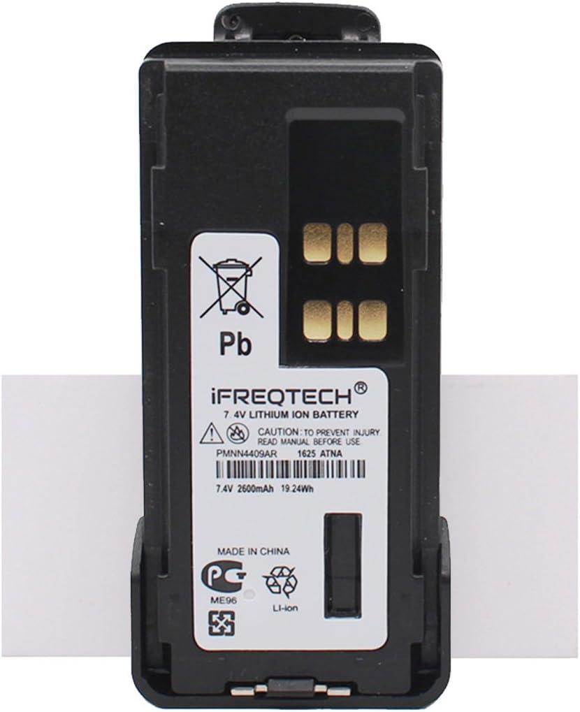 PMNN4409 PMNNN4409AR - Batería de Ion de Litio con Clip para ...