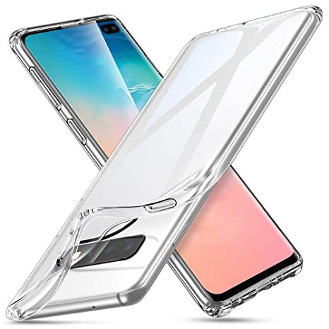 coque integrale galaxy s10 plus