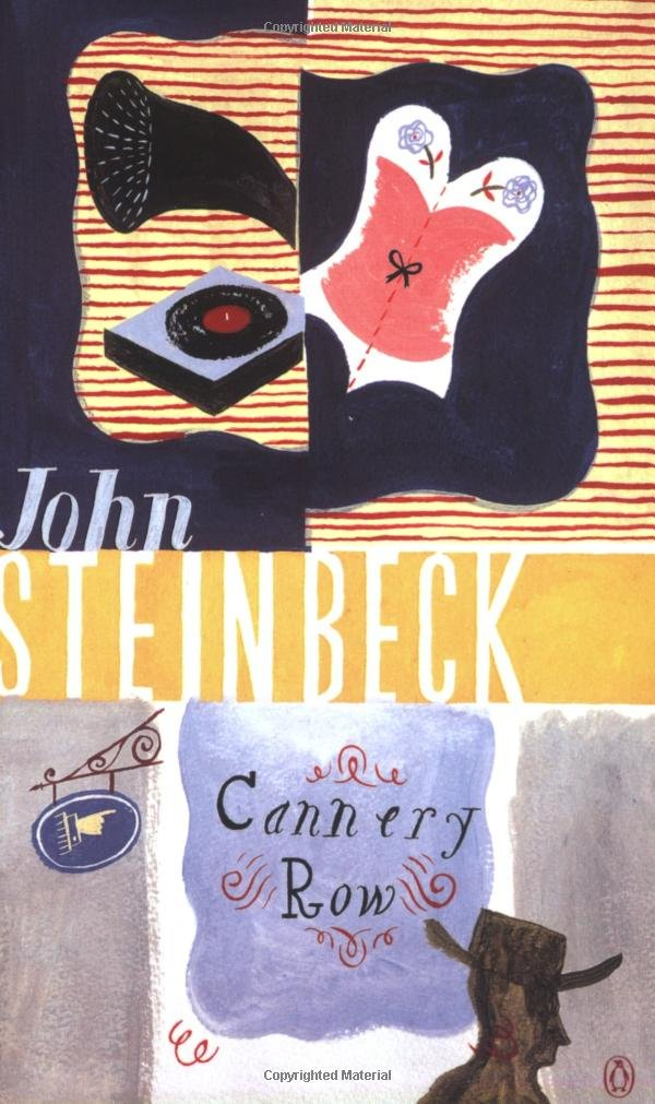"""Download Cannery Row (Steinbeck """"Essentials"""") PDF"""