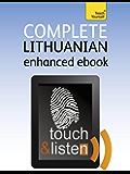 Complete Lithuanian: Teach Yourself: Audio eBook (Teach Yourself Audio eBooks) (English Edition)