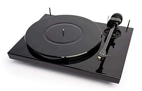 Rega RP6 Turntable with RB303-tonearm//TTPSU Power-Supply AUTHORIZED-DEALER