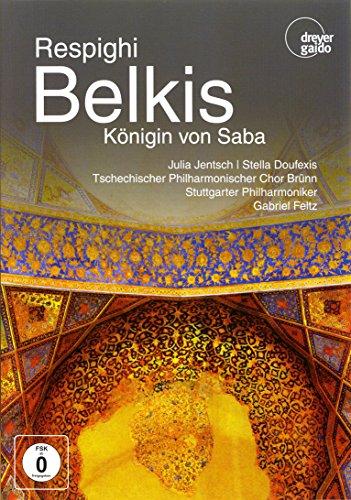 Price comparison product image Belkis,  Königin von Saba