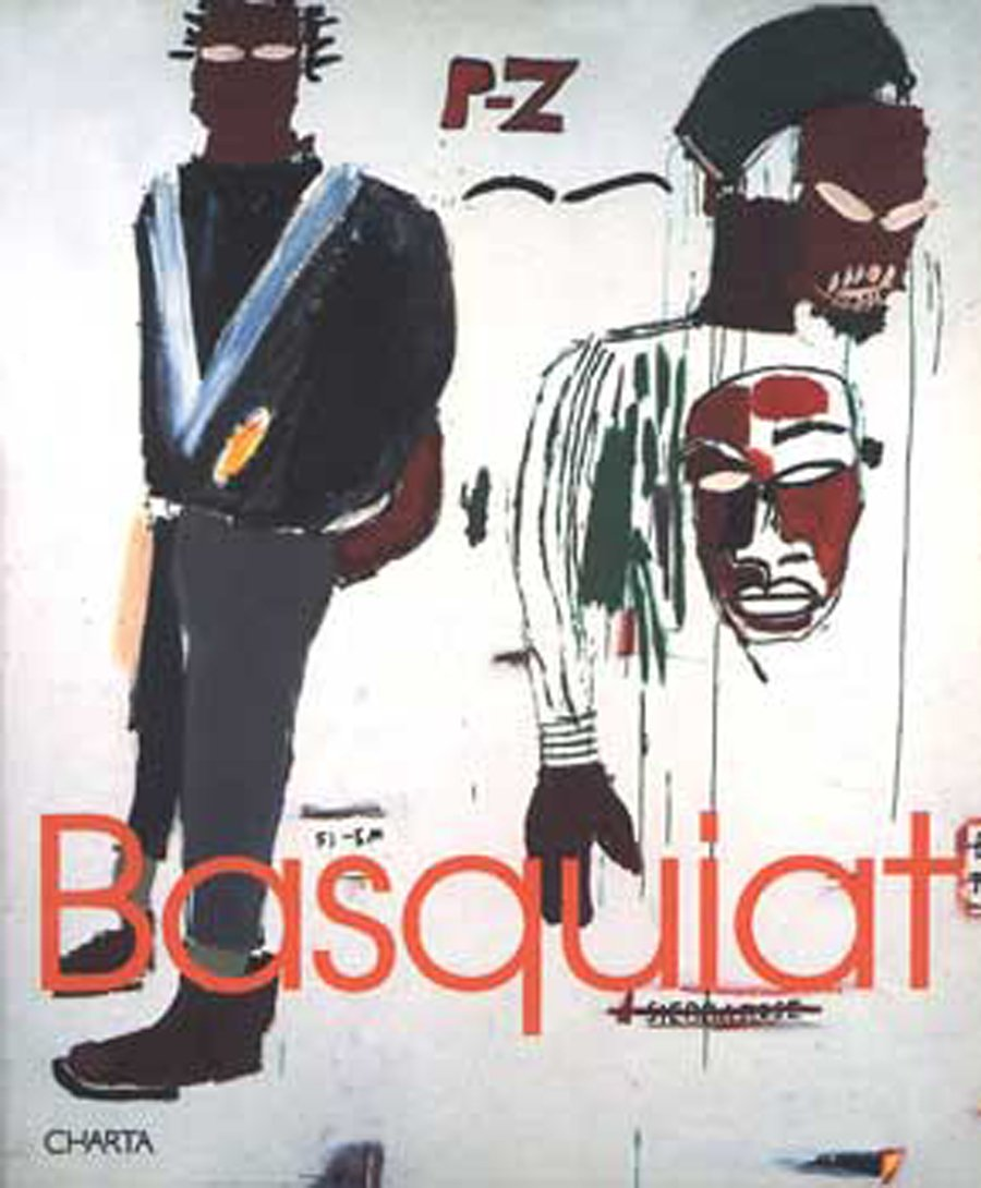 Image result for basquiat charta