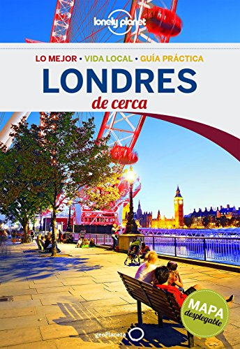 Londres Natural (Lonely Planet Londres De cerca (Travel Guide) (Spanish Edition))