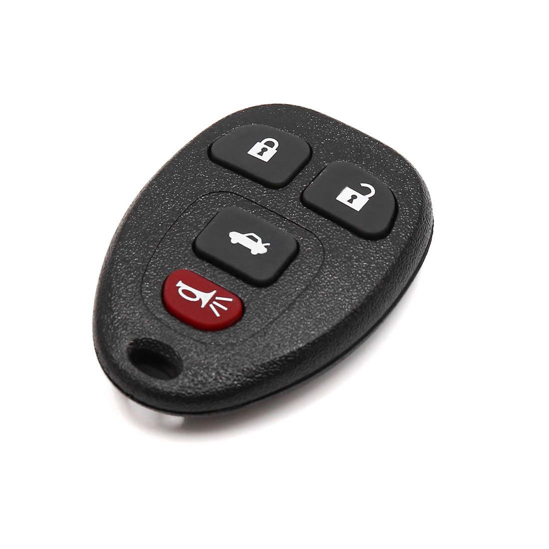 Uxcell a18060600ux0310 Car Keyless Entry Remote