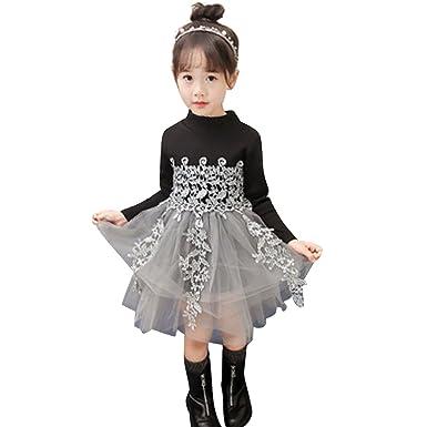 a45bbc8368ac3 COCO1YA(ココイチヤ) 女の子 ワンピース ピアノ 入学式 卒業式 結婚式 韓国子供服