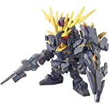Bandai Hobby BB #391 SD Banshee Norn Gundam Model Kit