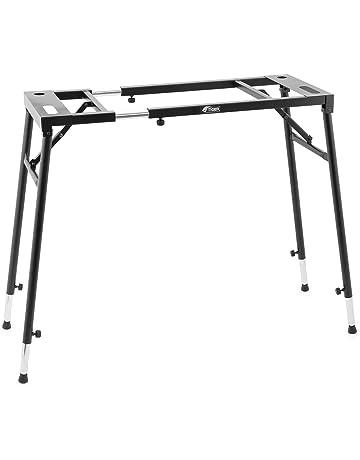 Soportes para pianos y teclados | Amazon.es