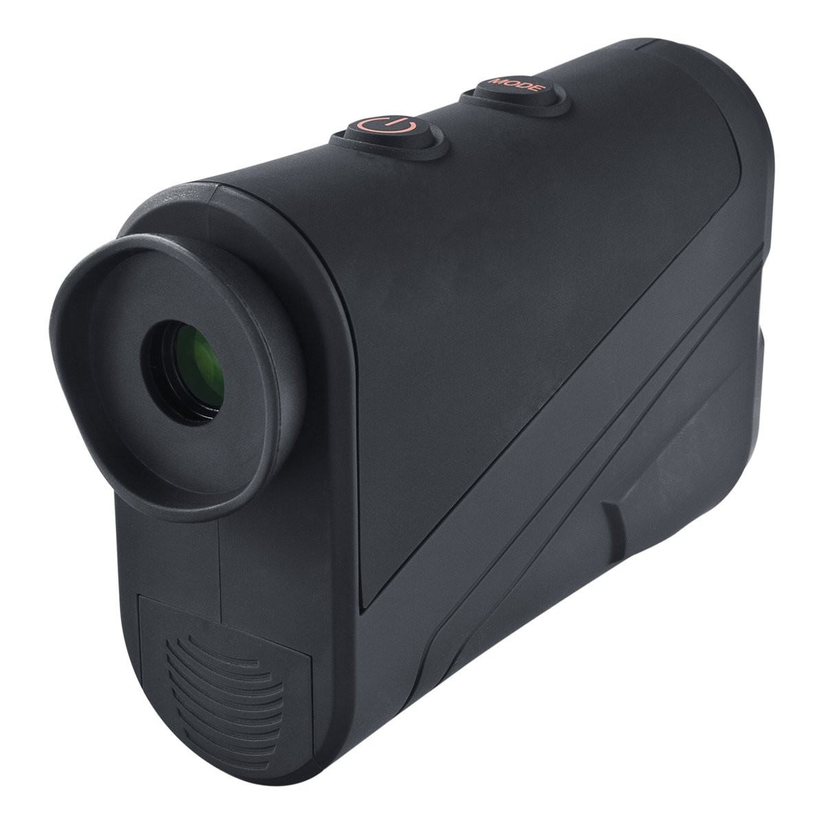 AZOT CS-600 Golf rangefinder Laser Range Finder with waterproof function Measure ranging and speed Free Battery by AZOT (Image #2)