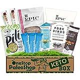 OneStopPaleoShop - Keto Snacks Box - Epic, Vital Proteins, Primal Kitchen, Pili Nuts, and MORE!