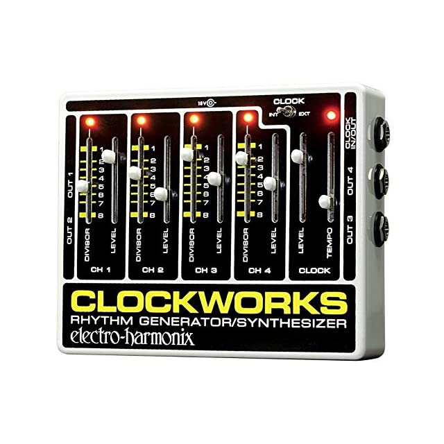 リンク:Clockworks