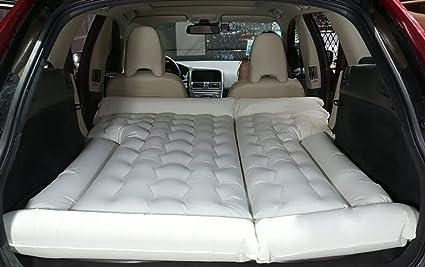 ZCJB Colchón hinchable para coche, cama, coche, cama, viaje ...