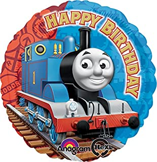 Folien Ballon 45 cmThomas /& seine FreundeKinder Party Geburtstag
