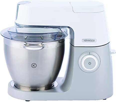 Kenwood KVC6010T Chef Sense, Robot de cocina, color plata: Amazon ...