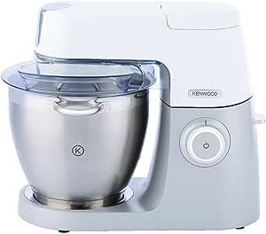 Kenwood KVC6010T Chef Sense, Robot de cocina, color plata: Amazon ...