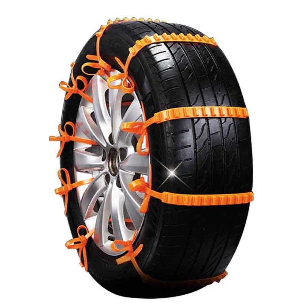 沸騰ブラドン YONGMEI (色 アンチスキッドチェーン YONGMEI - 車のアンチスキッドチェーンの車の砂の泥のスノーチェーンのアンチスキップ緊急救助(40パック) (色 : Orange, サイズ さいず : : 14.5-29.5m) B07KVQYS5M Orange 14.5-29.5m, セキジョウマチ:313d10de --- a0267596.xsph.ru